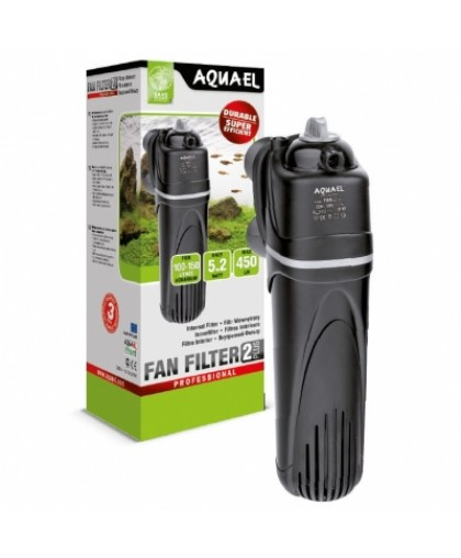 Фильтр Aqua EL Fan 2 plus (100-150л)
